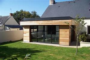 cout d un garage en bois 2 le tarif de construction With cout d un garage en bois