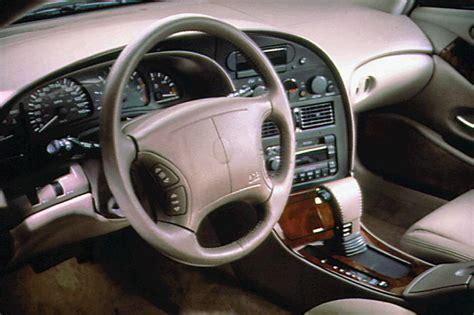 oldsmobile aurora consumer guide auto