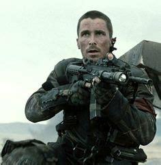 Terminator Salvation Military Costumes