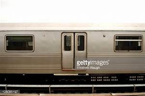 Subway Train New York City Stock Photo | Getty Images