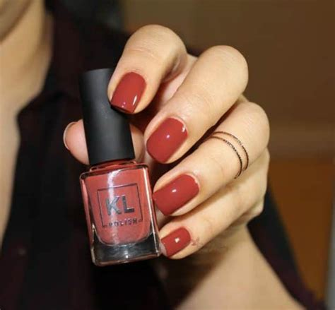 fall color nails 30 gorgeous fall nail colors you should definitely try