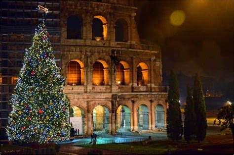 top      christmas  rome romeing