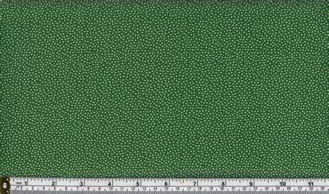 Blenders Cotton Print Fabric Green Light Green 112cm