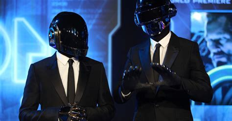 Daft Punk Will Score The New Dario Argento Film