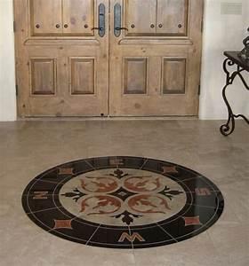 Italian Marble Flooring Designs 5