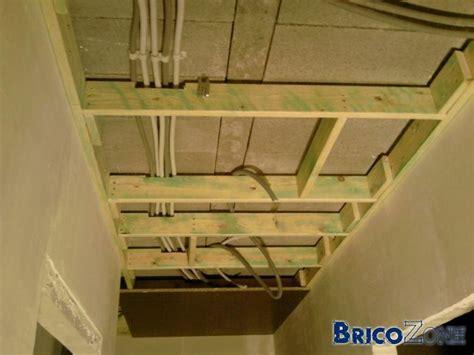 bureau de poste lyon 7 faux plafond ossature bois 28 images plafond suspendu