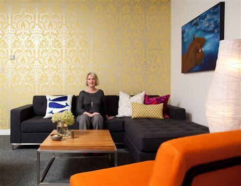 Design Therapy: a radical interior design makeover of Dr