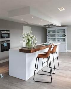 Kücheninsel Bar Theke : mehr stauraum schaffen 7 tipps jetzt im westwing magazin nice home pinterest tresen ~ Markanthonyermac.com Haus und Dekorationen