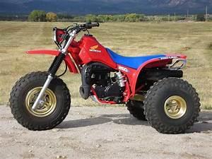 Honda 250cc 3