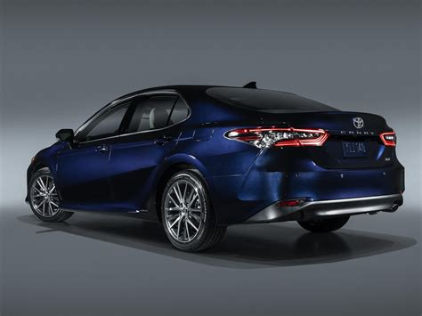 Toyota Camry facelift here first half of 2021   CarExpert