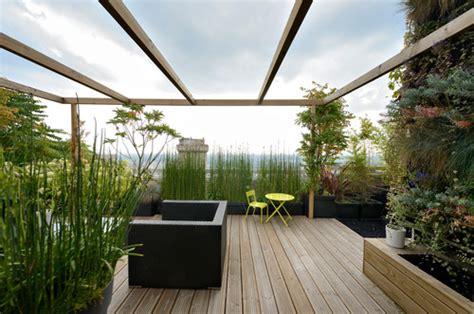 terrazzo pensile terrazzo e giardino pensile