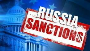 US puts sanctions on Russia