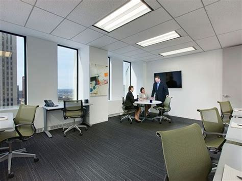 serviced offices  rent  lease  bny mellon building