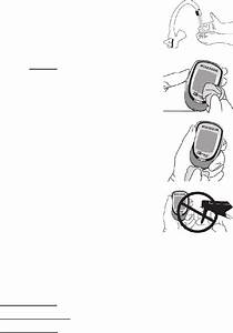 Mckesson True Metrix Pro Blood Glucose Meter Instruction