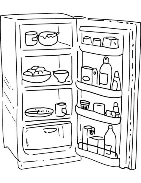 dessin pour cuisine coloriages d 39 objets cuisine