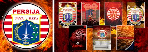 keren  wallpaper keren  persija joen wallpaper
