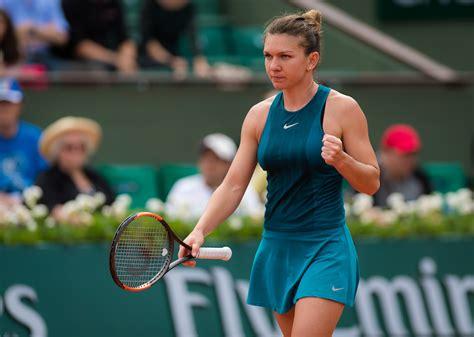 Halep vs Stephens EN VIVO ONLINE ESPN: final femenina de Roland Garros 2018 [HORA Y CANAL]   libero.pe