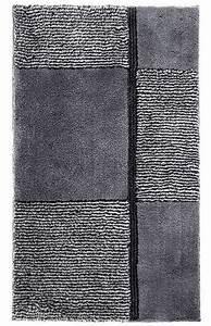 Badteppich Kleine Wolke Reduziert : 1 st badematte by kleine wolke 80 x 140 grau anthrazit badteppich vorleger neu ebay ~ Bigdaddyawards.com Haus und Dekorationen