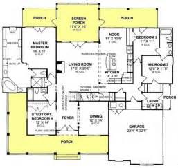 open floor plan home plans 25 best ideas about open floor plan homes on