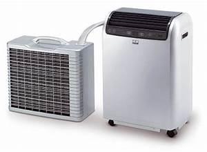 Climatiseur Split Mobile Silencieux : climatiseur mobile split guide d 39 achat pour choisir un ~ Edinachiropracticcenter.com Idées de Décoration
