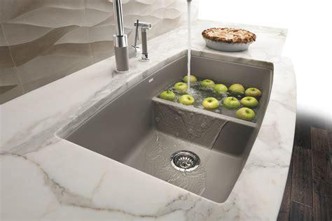 most popular kitchen sinks 2017 blanco undermount kitchen sinks trends 2017 theydesign
