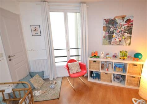 d o vintage chambre décoration chambre bébé vintage