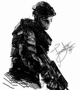 Navy Seal Wallpapers - WallpaperSafari