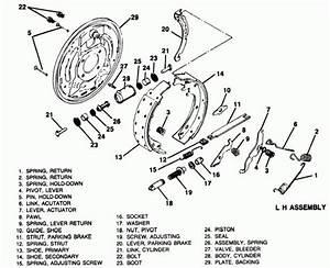 17  97 Chevy Truck Drum Brake Diagram