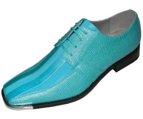 light blue dress shoes mens mens turquoise classic oxford striped satin dress shoes