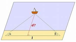 File Distance By Triangulation Svg