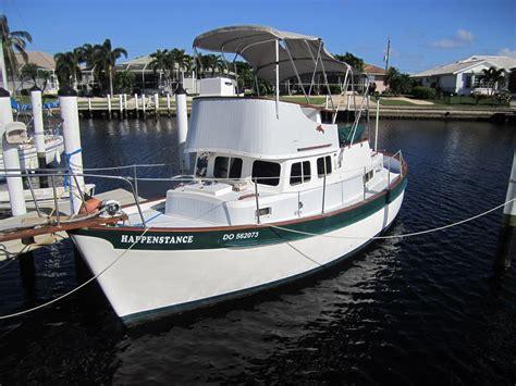 Boat Transport Punta Gorda Fl by 1974 Fales Seeker Power Boat For Sale Www Yachtworld