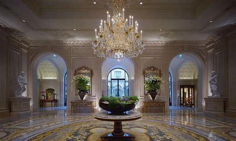 chambre hotel 5 etoiles hôtels d 39 exception retrouvez tous les palaces à