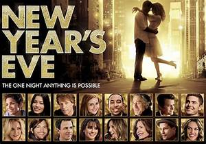 New Year's Eve | Movie Review | Best Moments | Zac Efron ...