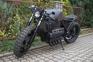 Bmw K100 Scrambler : bmw k100 scrambler cafe racer motorcycles bmw k100 ~ Melissatoandfro.com Idées de Décoration