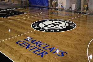 NBA Basketball Courts | Connor Sports | Connor Sports