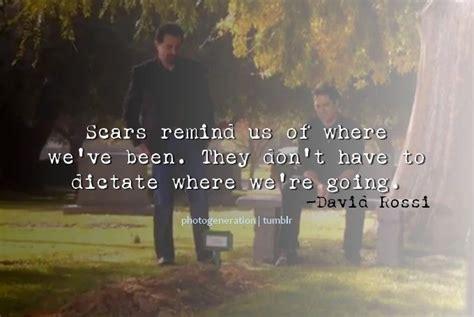 Criminal Minds Quotes Scars. Quotesgram