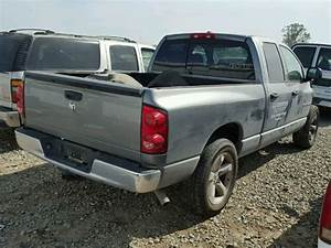Used Parts 2007 Dodge Ram 1500 5 7l V8 Engine