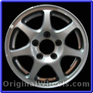 Factory Acura Parts by Oem 2001 Acura Integra Rims Used Factory Wheels From