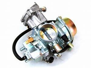 Carburetor Yamaha Rhino 660 Yxr660 Yfm660 Yfm 660 Atv 2004