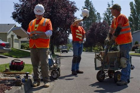 Helpers Portland by Gresham Is Replacing All Of Its Residential Water