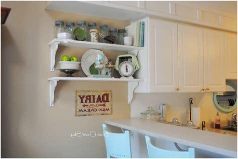 diy kitchen cabinet decorating ideas kitchen cabinet shelf decor kitchen diy wall shelves for