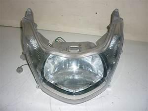 Peugeot Lucé : faro fanale anteriore fari luce peugeot lxr 200 2009 2015 ~ Gottalentnigeria.com Avis de Voitures
