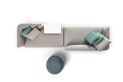 Combinazione Di Divani Moderni Componibili E Tavolini