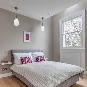 Wandfarbe im schlafzimmer f r einen erholsamen schlaf for Wandfarbe im schlafzimmer