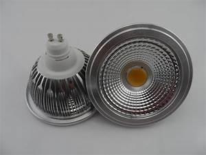 Gu10 Led Lamp : 12w led alternative to hi spot es111 75w gu10 38 flood reflector lamp bulb ebay ~ Watch28wear.com Haus und Dekorationen