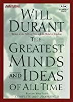 greatest minds  ideas   time   durant