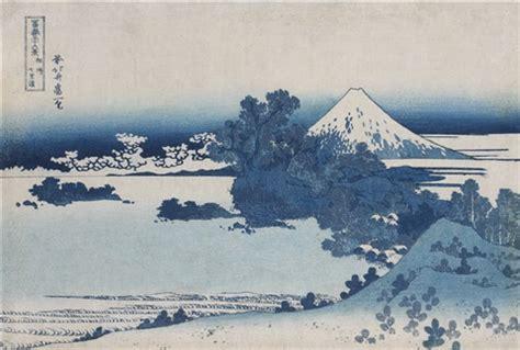 les trente six vues du mont fuji by hokusai katsushika on artnet