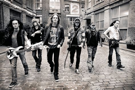 Dragonforce  The Power Within