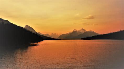 Lake Sunrise 5k Hd Nature 4k Wallpapers Images
