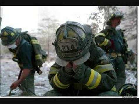 2001 Firefighter of September 9 11